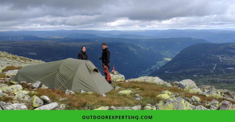 Best Tent Under 100 Dollars